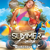 Romendy Dj - Summer Bash 15