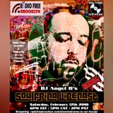 DJ Angel B! Presents: Soulfrica Vibecast (Episode XXVII) Live! From Brooklyn Free Radio