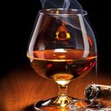 'BRANDY & CIGARS' (SMOOTHED OUT BOOM CLAP SOULFUL VIBES)