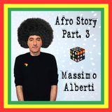 Dj Massimo Alberti - AFRO STORY #3