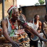 Radio Mukambo 296 - BOZAR goes Africa