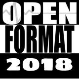 Jeff Tritt Open Format Mix 2018