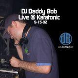 Live at Katatonic