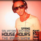 SALVATORE CRISTIANO presents: HOUSE HOURS #003 May 2013