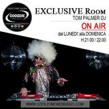 TOM PALMER - Exclusive Room - Radio Show Ep.50