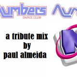 CLUB CLASSICS NUMBERS NIGHTCLUB TRIBUTE MIX