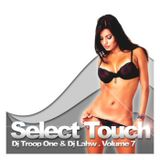 Dj Troop One - Select Touch - RnB Vol 8 - Janvier 2008