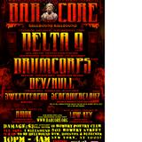 SweetPeaPod - Live@Barcore (HellBound KillSound) *full set