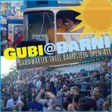 Gubimann @Bahnwärter Thiel Open Air- 26.05.2018- A Full House & Sunshine- Deephouse, Afrohouse, Dub