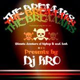 THE BREAAAKS Remasterd -U.S & -日本語ラップMIX-