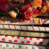 פרחים לחג- Flowers for the Holliday