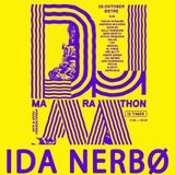 Ida Nerbø (live recording 29.10.16 NCAxEKKO)
