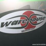"Rob Acid LIVE PA at ""10 Jahre Warehouse"" @ Warehouse Club (Köln-Germany) - 31-10-2001"