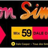 Dale Cooper - Tous des Simons Mixtape