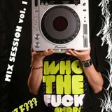 NIGHT VITAL  Mix  Session Vol. 1 mixed by Gabriel Krause