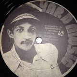 Augustus Pablo In Dub - No straight instrumental mixes, all strictly dubwise fashion.