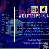 Wolf Trips #2.4 - 03-11-2017 - ROCK MUSIC SELECTION