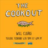 The Cookout 085: Will Clarke