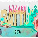Wizard Battle 2014 Mix