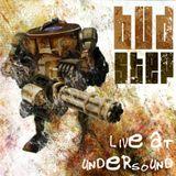 budstep ( live undersound )