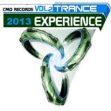 Trance Experience Vol.2 2013 series MIXED by CMD Records