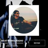BEAT REBEL RADIO | NICO VAAX | 001