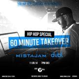 100 Hip Hop Classics In 60 Minutes (BBC R1 & 1Xtra) by @DJDUBL