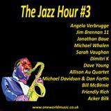 The Jazz Hour #3