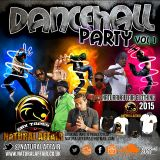 Dancehall Party 2015