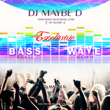 DJ Maybe D - Bass Wave Exclusive mxtp