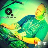 Burn Residency People Choice Mix-Off On Ibiza Sonica Radio