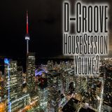 D-Groove House Session Vol. 2