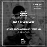 The Backpackerz.com First Year Anniversary Promo Mix