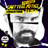 The Weeknd - Cant Feel My Face (Dj Kingstone Remix)