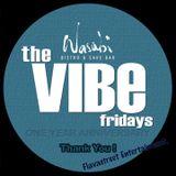 Slamma Jamma: Vibe Fridays 2