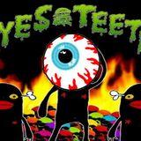 EYES AND TEETH live on SWITCHBLADE RADIO! 10-17-2013