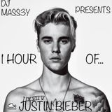 1 HOUR OF JUSTIN BIEBER