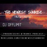 THE NEWEST SUNRISE 16 - JULY MIX