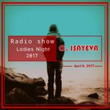O. ISAYEVA - Radio show Ladies Night (April 6, 2017)