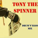 Tony the Spinner - Mix 14 2015