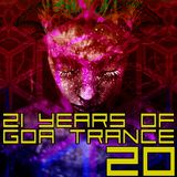 21 years of goa trance - part 20 - 1993-2010