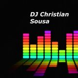Christian Sousa - Burn Residency 2014