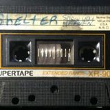 One Night on Hubert Street in 1992 or 1993 @ Timmy Regisford's Club Shelter (90 min cassette side A)