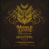 Night Owl Radio 089 ft. Middlelands 2017 Mega-Mix