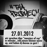 Radioshow Fr.27.01.12