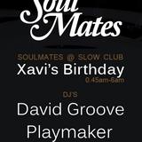 Soulmates Party Live @ Slow 28.01.2012 Pt.1