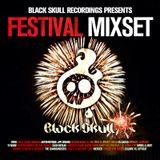 Black Skull Recordings Presents Bootleg Festival Mixset #01 Festival Mixset
