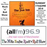 The Mike  Zodiac Rock'n'Roll Show 17_06_18