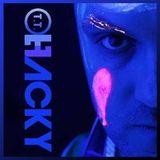 T.T. Hacky Live @ U60311 Frankfurt - Techno Classics - Year 2007