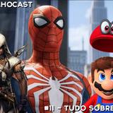 RETALHOCAST #11 - Tudo Sobre a E3